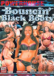 Bouncin Black Booty Porn Video