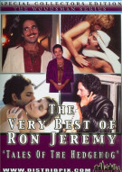 Very Best Of Ron Jeremy, The Porn Video
