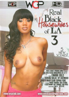 Real Black Housewives Of LA 3 Porn Video