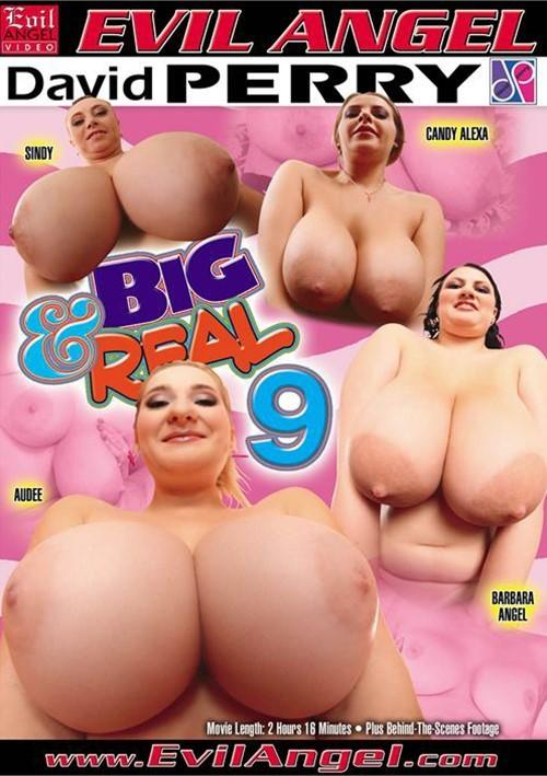 ������� � �������� #9 / Big & Real #9 (2015) DVDRip