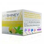 My Shiney Hiney Lemon Verbena Cleansing Cream - 1.7 oz. Sex Toy