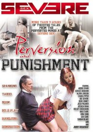 Watch Perversion And Punishment Porn Video from Severe Sex!