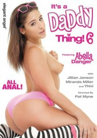 Stream It's A Daddy Thing! 6 Porn Video from Elegant Angel!