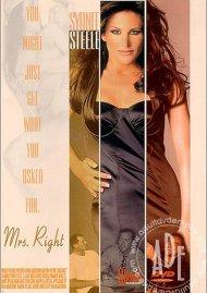 Mrs. Right Porn Movie
