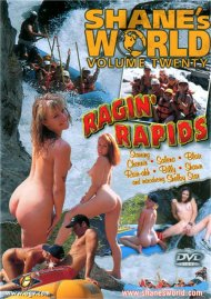 Shanes World 20: Ragin Rapids Porn Video