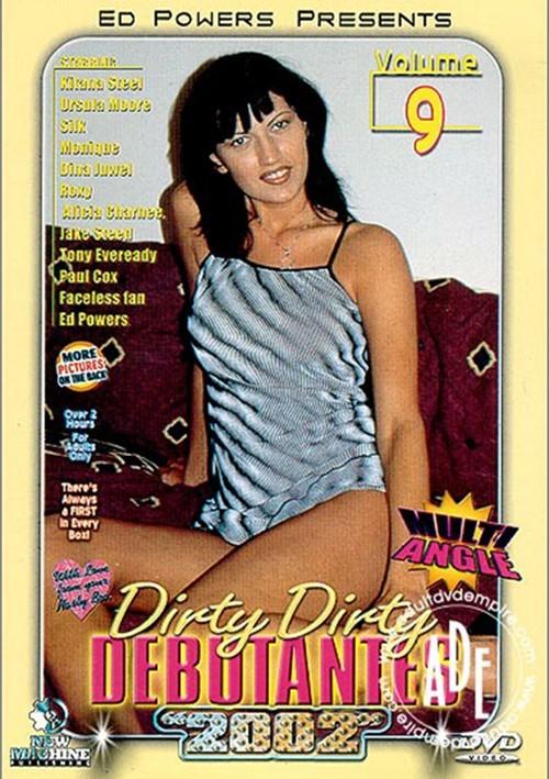 Dirty Dirty Debutantes #9