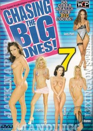 Chasing the Big Ones #7 Porn Movie