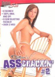 Ass Crackin #2 Porn Video