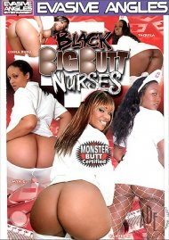 Black Big Butt Nurses Porn Video