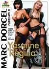 Yasmine & Regina (Pornochic 16) Porn Movie