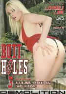 Butt Holes 3 Porn Movie