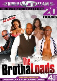 BrothaLoads, The Porn Movie