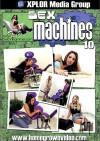 Sex Machines 10 Porn Video