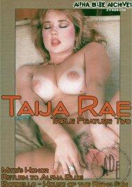 Taija Rae Triple Feature 2 Porn Movie