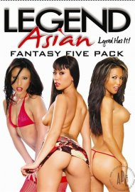Asian Fantasy Five Pack Porn Movie