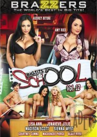 Big Tits At School Vol. 12 Porn Movie