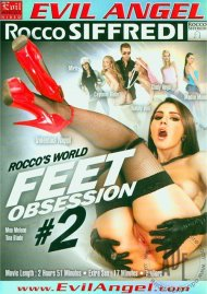Roccos World: Feet Obsession #2 Porn Video