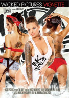 Ink Girls Porn Video
