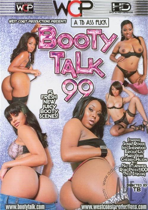 Booty Talk 99