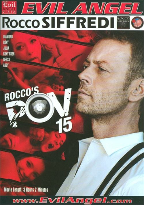 ����� ������ ����� #15 / Rocco's POV #15 (2014) DVDRip