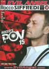 Roccos POV 15 Porn Movie