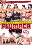 Plumper Orgy #4 Porn Movie