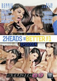 2 Heads Are Better Than 1: Episode 4 Porn Video