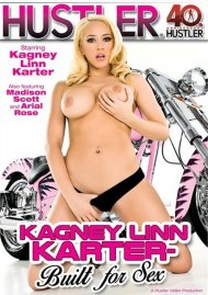 Kagney Linn Karter - Built For Sex Porn Movie