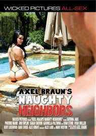 Axel Brauns Naughty Neighbors Porn Movie