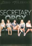 Secretary Orgy Porn Movie