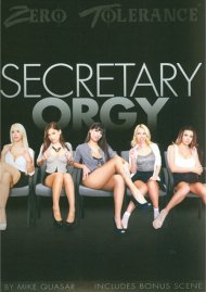 Secretary Orgy DVD Image from Zero Tolerance.