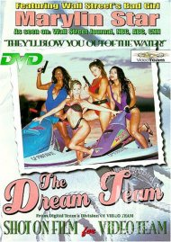 Dream Team, The Porn Movie