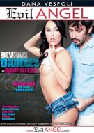 Devious Daddies & Daughters Porn Movie