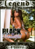 Black Is Beautiful Porn Movie