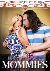 Memoirs Of Bad Mommies V DVD Image from Forbidden Fruits Films.