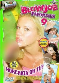 Blowjob Fantasies #9 Porn Video