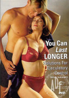 Better Sex Video Series Vol.8: You Can Last Longer Porn Movie