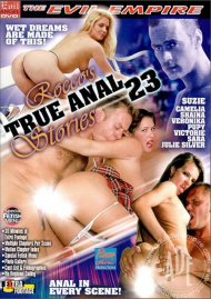 Roccos True Anal Stories 23 Porn Movie