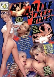 MILF Street Blues Porn Movie