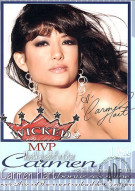 MVP (Most Valuable PornStar) Carmen Porn Movie