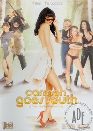 Carmen Goes South Porn Movie