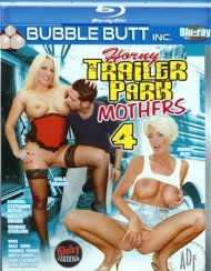 Horny Trailer Park Mothers 4 Blu-ray