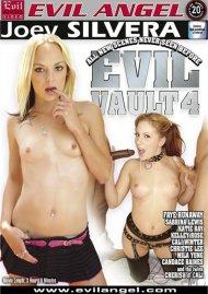 Evil Vault 4 Porn Movie