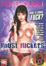 Ghost Fuckers Porn Movie