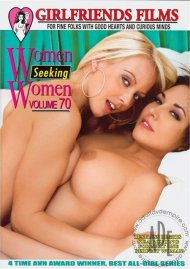 Women Seeking Women Vol. 70 Porn Movie