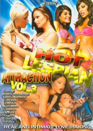 Hot Lesbian Attraction Vol. 3 Porn Movie