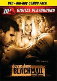 Blackmail (DVD + Blu-ray Combo) Porn Movie