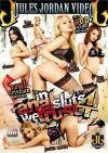 In Anal Sluts We Trust 4 Porn Movie