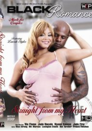 Black Romance: Straight From My Heart Porn Video