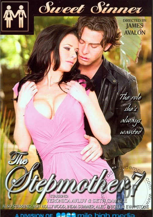 Stepmother 7, The